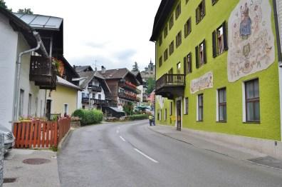 St Wolfgang, Salzkammergut, Austria