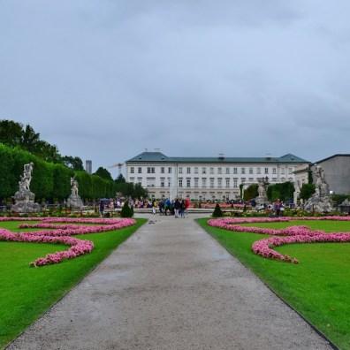 DIY Sound of Music Tour in Salzburg