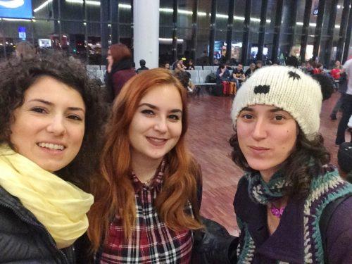 Weekend in familie - Aeroport Bergamo