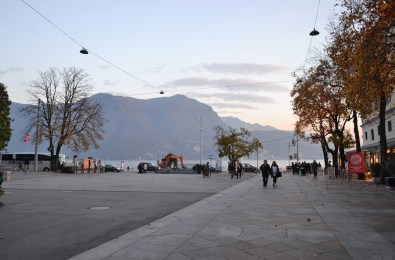 Weekend in familie - Lugano