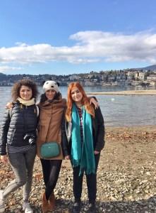 Weekend in familie - Lugano