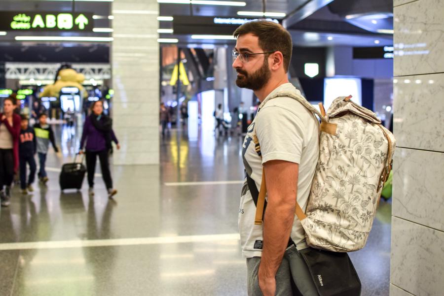 Cum să îți pregătești bagajul pentru Thailanda