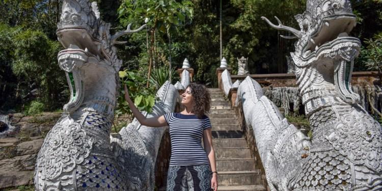 10 temple din Chiang Mai pe care nu trebuie să le ratezi