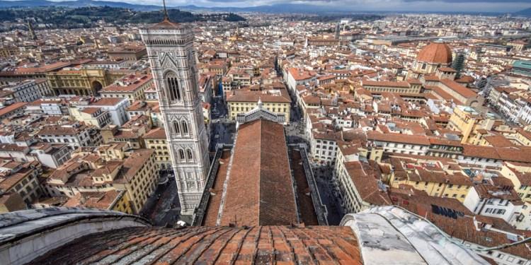 Weekend la Bologna și Florența: itinerariu și buget de călătorie