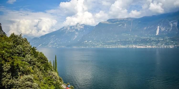 Lago di Garda și splendidele orășele italienești din jurul său