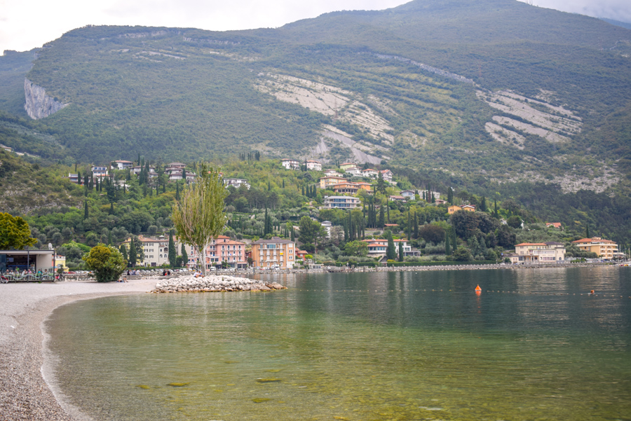 Lago di Garda - Torbole
