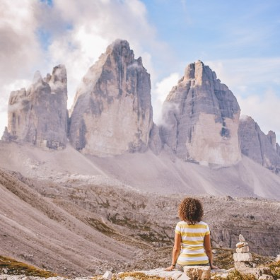 Best Instagram photo spots in the Dolomites