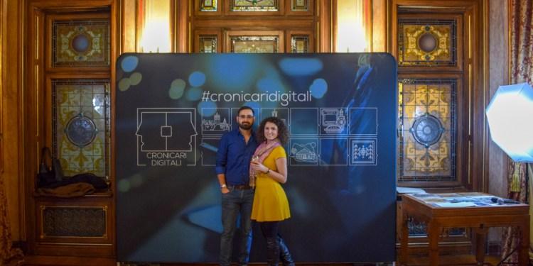 Cronicari Digitali – sau cum să facem viral patrimoniul cultural