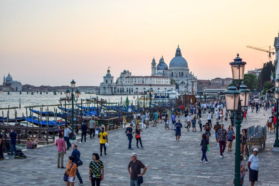 Veneția: ghid complet de călătorie