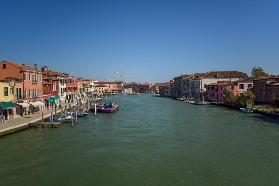 Veneția: ghid complet de călătorie - Murano