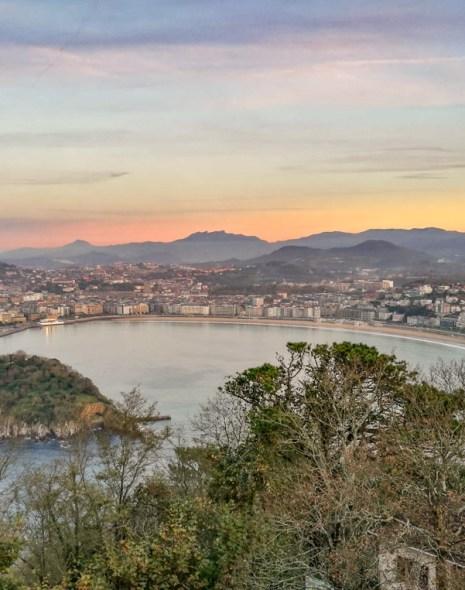 San Sebastian - vacanță în Țara Bascilor