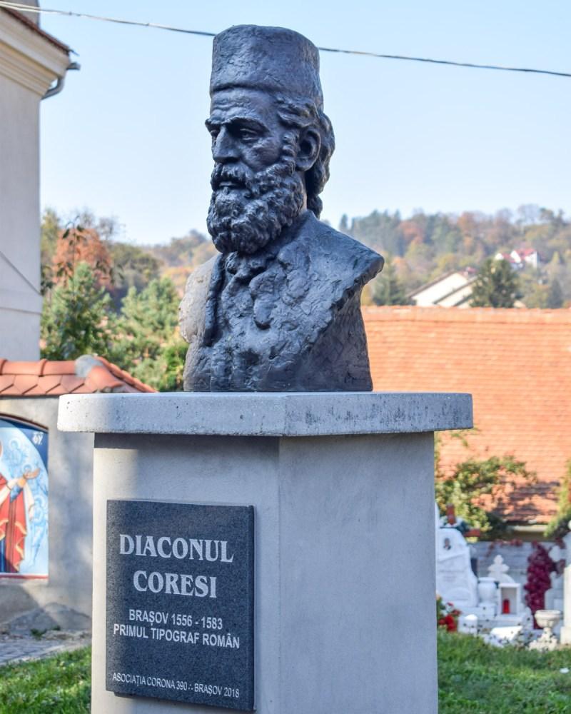 Brașov - Prima Scoala Romaneasca