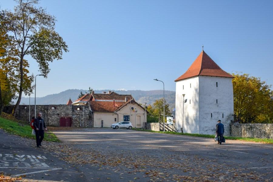 Brașov - obiective de vizitat
