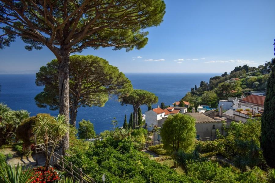 Coasta Amalfi - Ravello