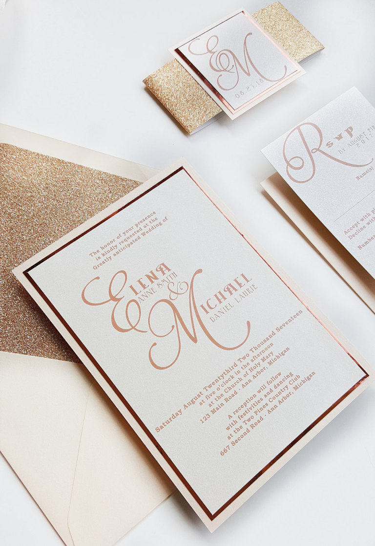 Cheap Wedding Invitations Pictures