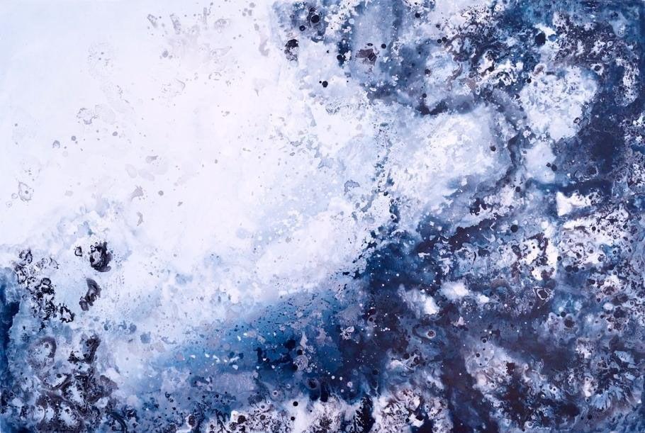 Dreaming in Payne's Grey - Sophia Gunkel - Design & Wijn