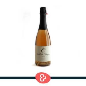 1 Belle de Colonjes - Brut - Wijnhoeve de Colonjes - Nederlandse Wijn - Design & Wijn Amsterdam