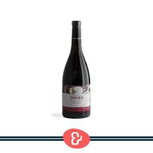 1 Pinot Noir 777 barrique- Wijngoed Thorn - Nederlandse Wijn - Design & Wijn Amsterdam