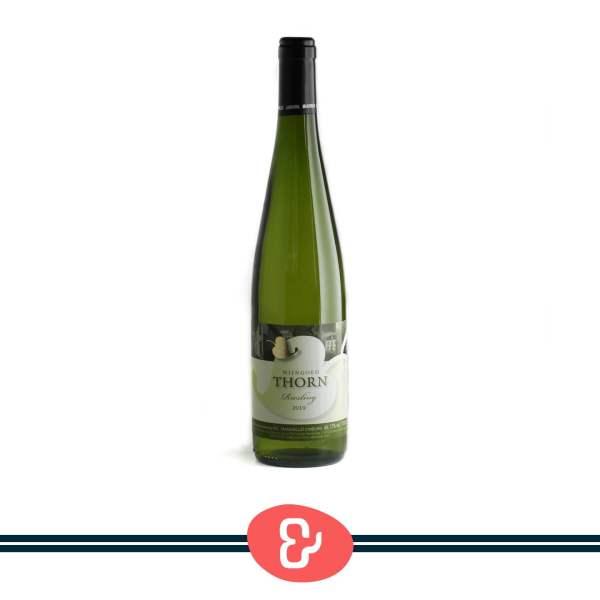 1 Riesling - Wijngoed Thorn - Nederlandse Wijn - Design & Wijn Amsterdam