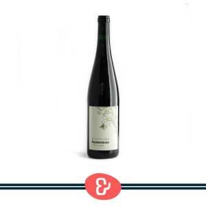 1 Rondo - Wijngaard Dassemus - Nederlandse Wijn - Design & Wijn Amsterdam