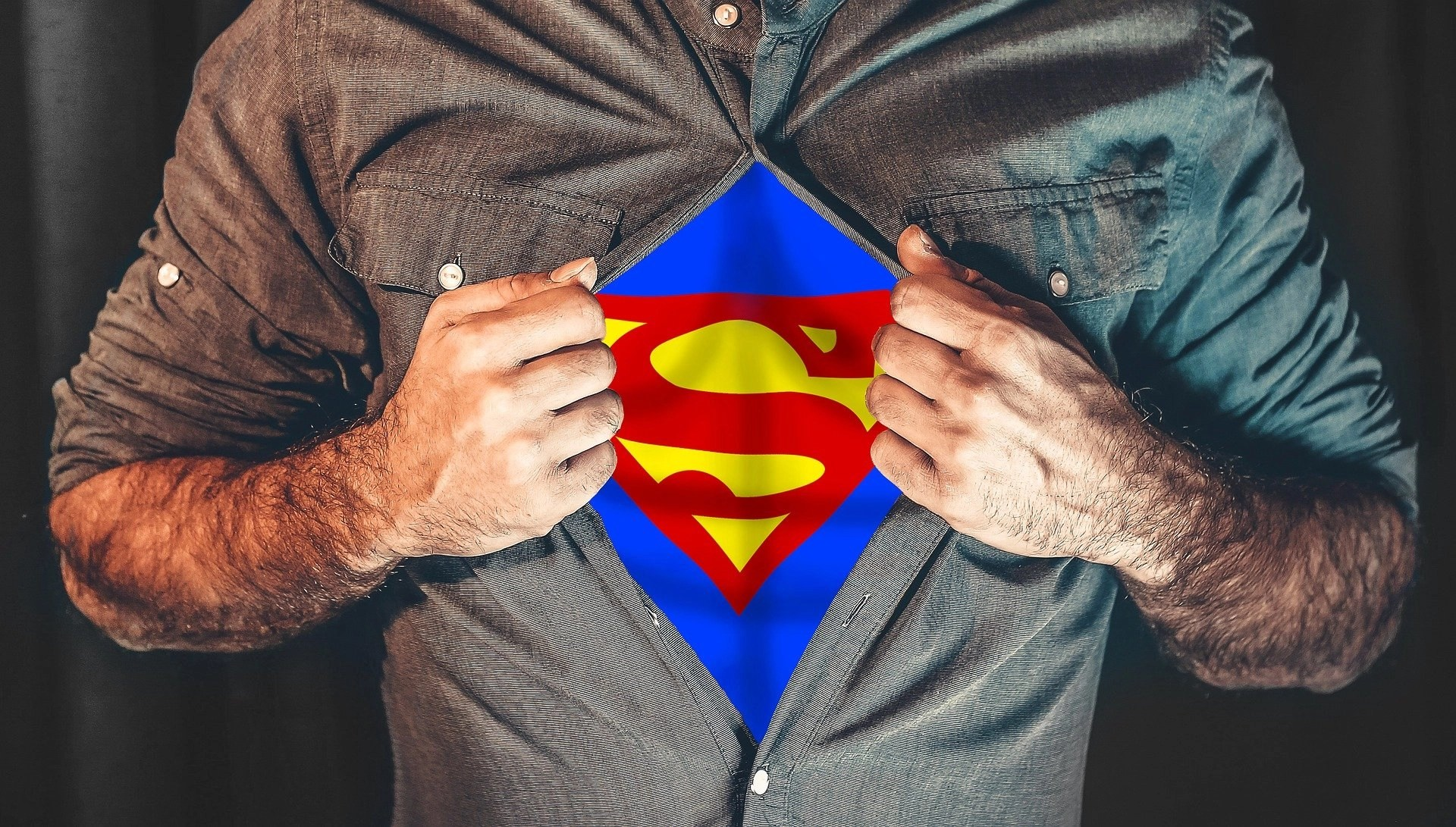 How To Beat The 4 Enemies Of Personal Growth Like A Superhero