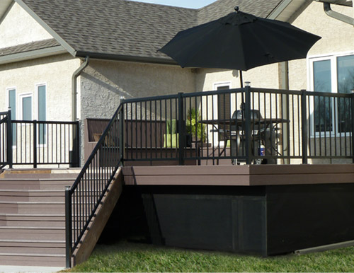 Deck Skirting Kits Design Equations Deckall