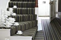 Stairs Landing Carpet Remnants   Designer Carpet