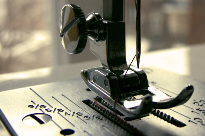 Sewing Machine Foot Seam Measurements
