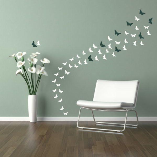 Laittamme perhoset tyylillesi