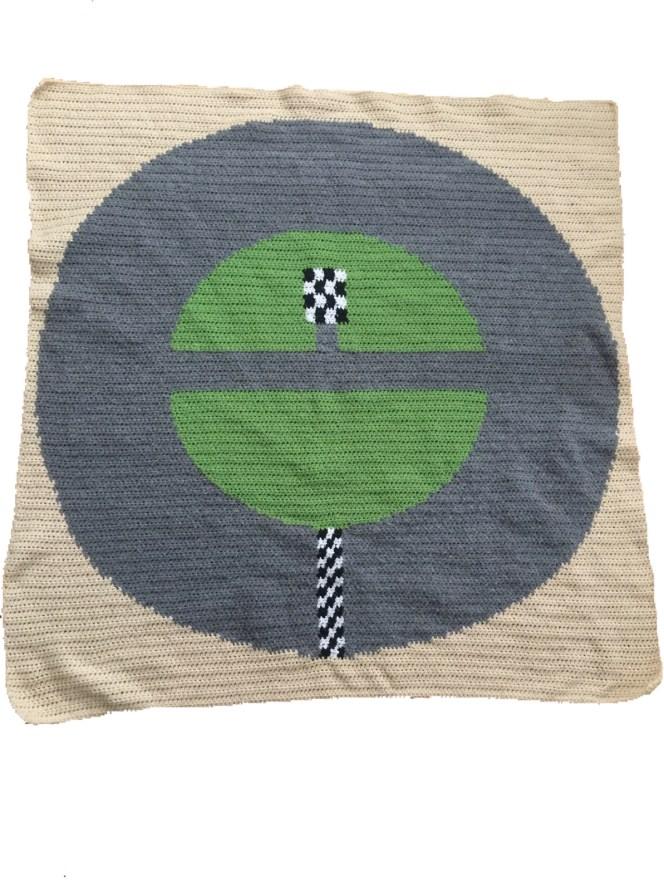 crochet, yarn, instarsia, tapestry, fair isle, worsted, weight, kid, children, boy, hook, color, half double crochet, blanket, baby, gift