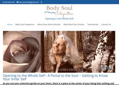 Body Soul Integration