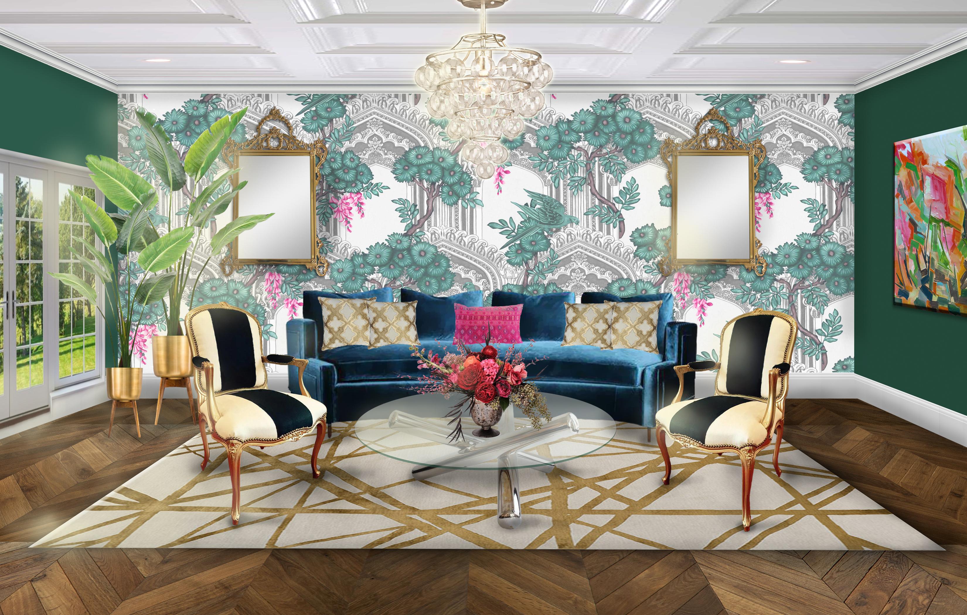 AW Design Studio – House Plans & Interior Design