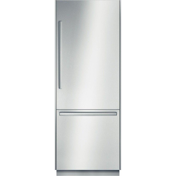 "B30BB830SS  Bosch Benchmark 30"" Built In Bottom Freezer"