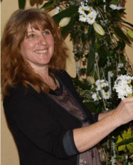 Jill Designer Blooms