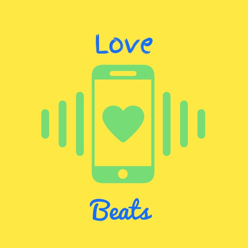 Love Beats on Phone