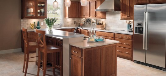 Kraftmaid Cabinets Authorized Dealer  Designer Cabinets