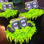 Beer Cup Cakes