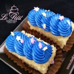 Customized Cake Bites