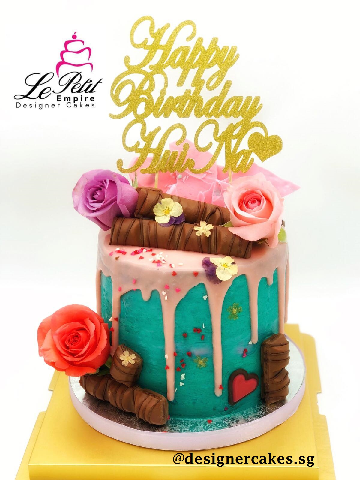Cake Decorating Supplies Singapore