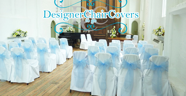 The Lovekyn Chapel And Designer Chair Covers To Go