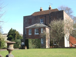 swarling manor