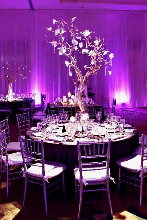 wedding tree ideas