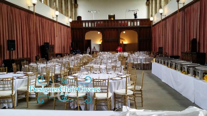gold chiavari chairs eltham palace