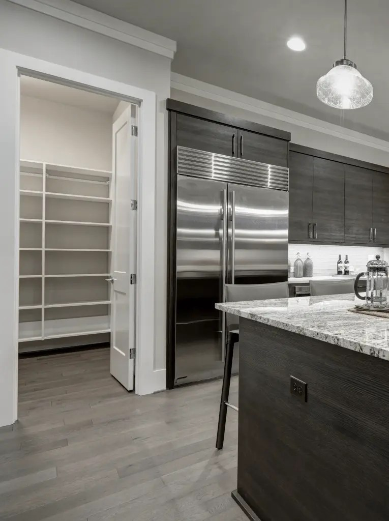 kitchen pantry lights hanging walk in photos appliances tips and review