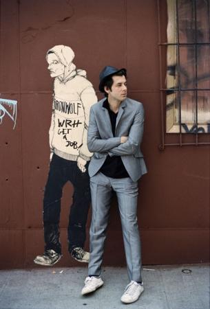 Mark Ronson - Stylish Male