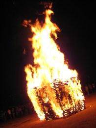Bonfire Rage