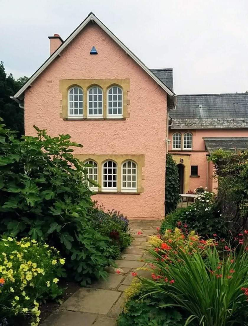 preserve cottage