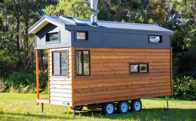 Designer Eco Homes Australia Builder Of Tiny Houses In