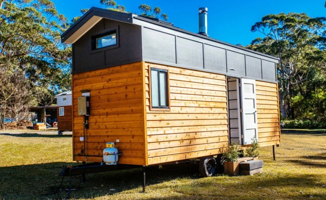 Lifestyle Series 7200gb Tiny Home Designer Eco Homes