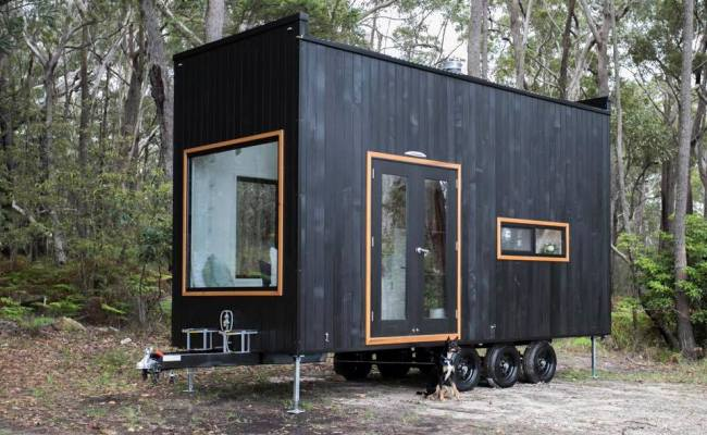 Tiny Houses Designer Eco Tiny Homes